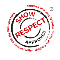 Show Respect Approved
