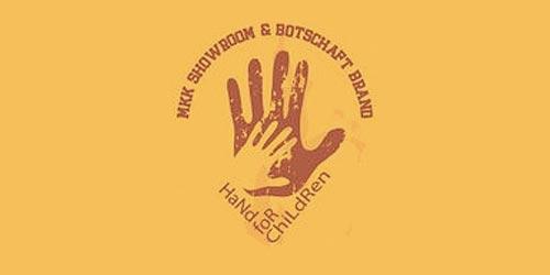 Hand for Children
